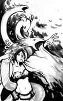Hydra by WindHydra
