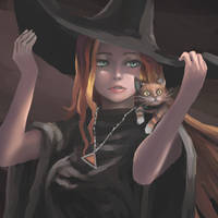 Halloween 2017! by WindHydra
