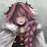 Astolfo by WindHydra
