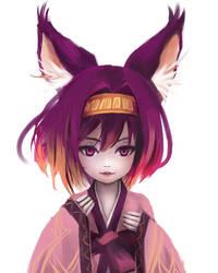 Izuna by WindHydra
