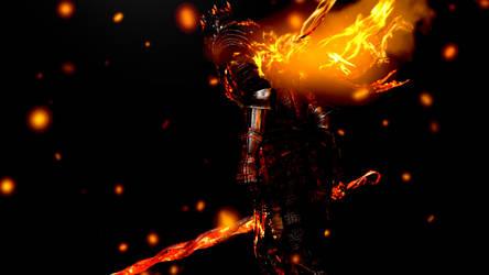 Soul of Cinder by Steampunksoldier12