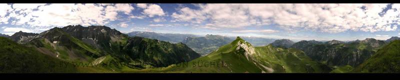 .:.mountain.:.05.:. by nebelelfe