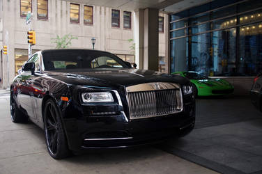 Modern Luxury by NFL-Photography