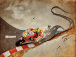 Valentino Rossi by Mish-A-Man
