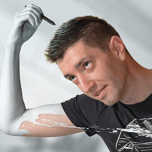 Mish-A-Man's Profile Picture