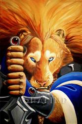 Leo King by Ashalind