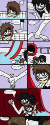    Slide Tour COMIC    by WaffIo