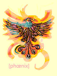 Phoenix by Sharriss