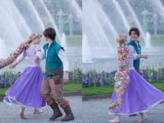 Kingdom Dance by Rayi-kun