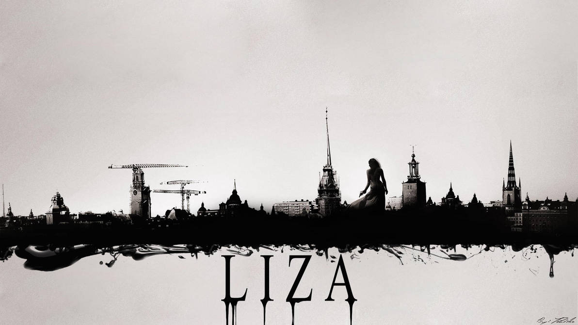 LIZA (B) by AngelicBond