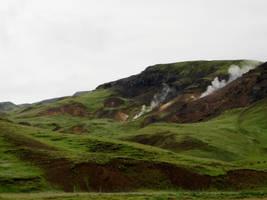 Iceland 24 by LeikyaStock
