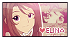 Stamp: Elina by Crystal-Alchemist-87