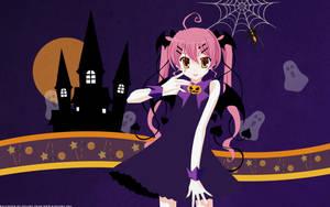 Halloween fun by singingaway