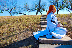 Bleach: Thinking of You by singingaway