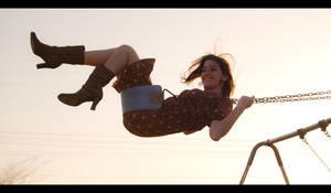 Swinging High by singingaway