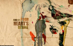 Sing to your Heart's Desire by singingaway