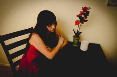 VK: Thinking Of... by singingaway