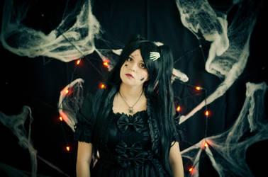 Lolita - Happy Halloween by singingaway