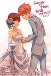 Ouran - HxH - Marriage by gem2niki