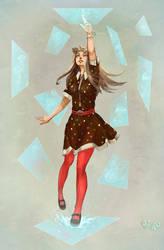 Yoru by NerinFox