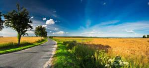 Countryside by BandasPhoto