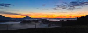 Sunrise by BandasPhoto