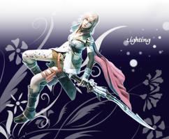Flying Lightning by sasusakulover1993