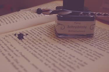 Ink by Gypsieeee