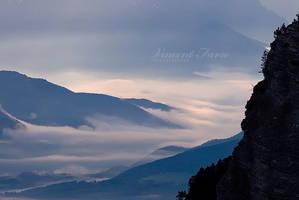 Fog... by vincentfavre