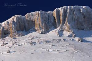 Snowscape... by vincentfavre