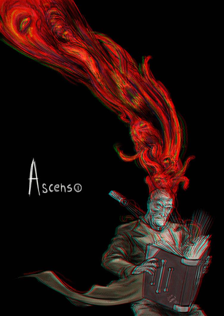 Ascenso Fanart by lucas-garcia