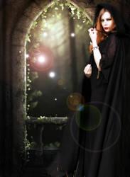 MagicksBeauty by WyckedDreamsDesigns