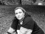 Me in black and white by WyckedDreamsDesigns