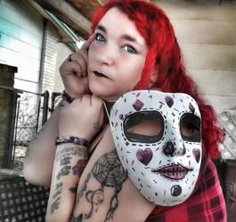 Masks2 by WyckedDreamsDesigns