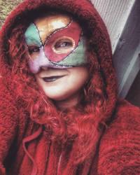 Blessed Samhain by WyckedDreamsDesigns