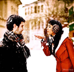 The Magic of Love by MeRVe-S