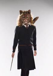 Hermione by TFwulfet