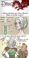 Dragon Age Meme by WendyDoodles