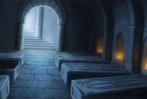 Crypt by Nikki-67