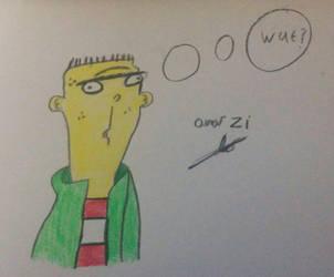 uhhh WUT ?! by OmarZi