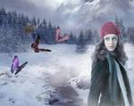 Winter by AkiHardcore
