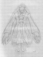 Possessed (Old Concept) by KAIZA-C