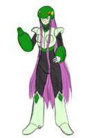 FSN - Snake Woman by KAIZA-C
