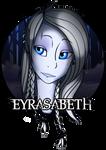 Eyrasabeth Small Medallion by xZethanyx