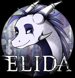 Elida Medallion by xZethanyx