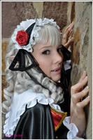 Vampire Hurts: Stella by Mokuyo