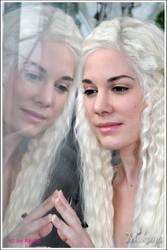 GoT: Daenerys II by Mokuyo