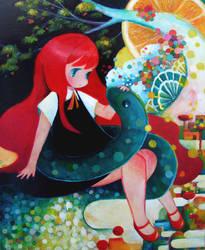 no title 25 by suzuki-suzukazu