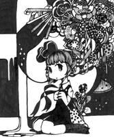 mono by suzuki-suzukazu