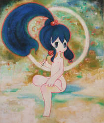bosatu chan by suzuki-suzukazu